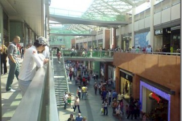Liverpool 1 - Shopping Development