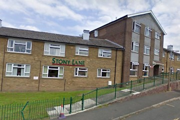 Stony Lane Occupied Residential Home