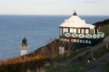 Camera Obscura - Isle Of Man